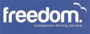 Freedom Driving logo