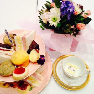 Mid-Winter High Tea @ Cornwall Park Bistro | Auckland | Auckland | New Zealand
