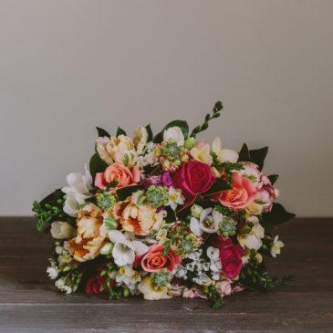 Service Provider Star: Scent Floral Boutique